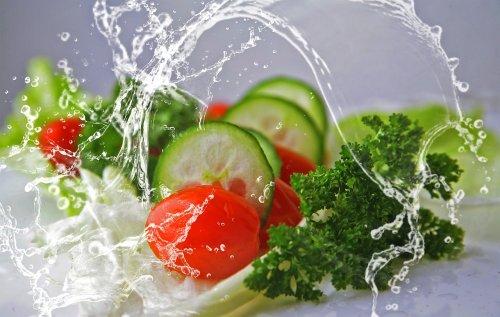nutrition, infection prevention, senior health, U.P. holistic business, U.P. wellness publication