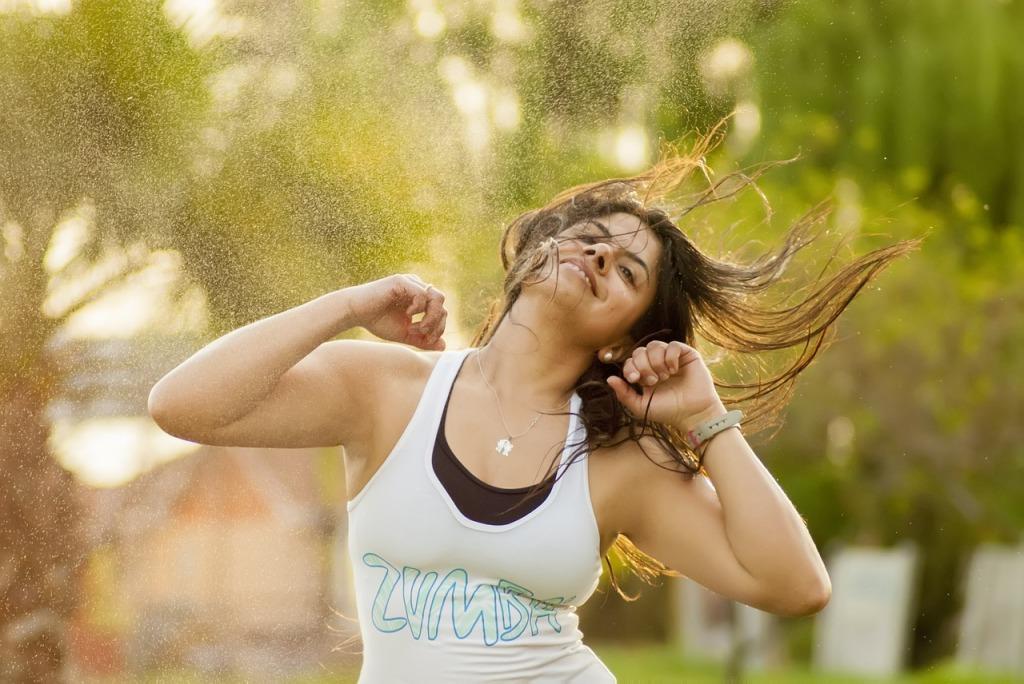 physical fitness, U.P. holistic business, U.P. wellness publication