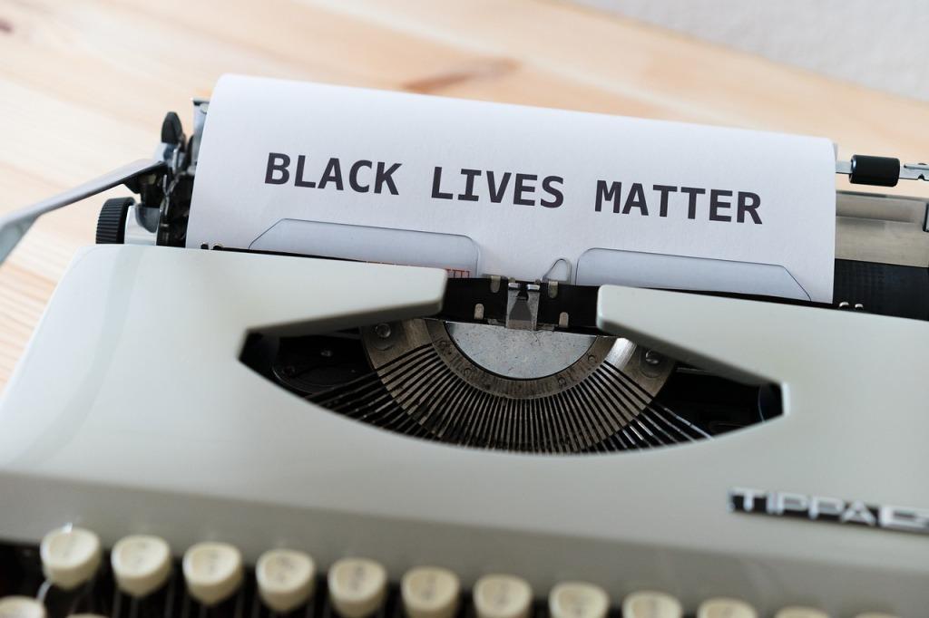 anti-racism, U.P. holistic wellness publication