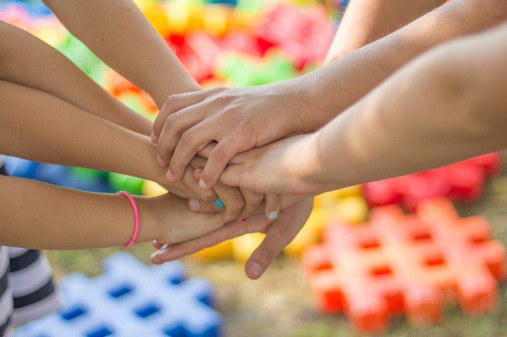 U.P. holistic wellness, children's mental health, U.P. holistic wellness publication, positive parenting